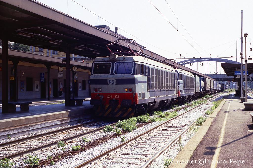 Linea milano torino pagina 6 - Orari treni milano torino porta susa ...