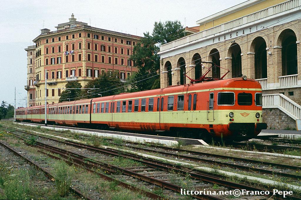Treno mestre bologna - 4 1
